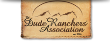 The Dude Ranch Association